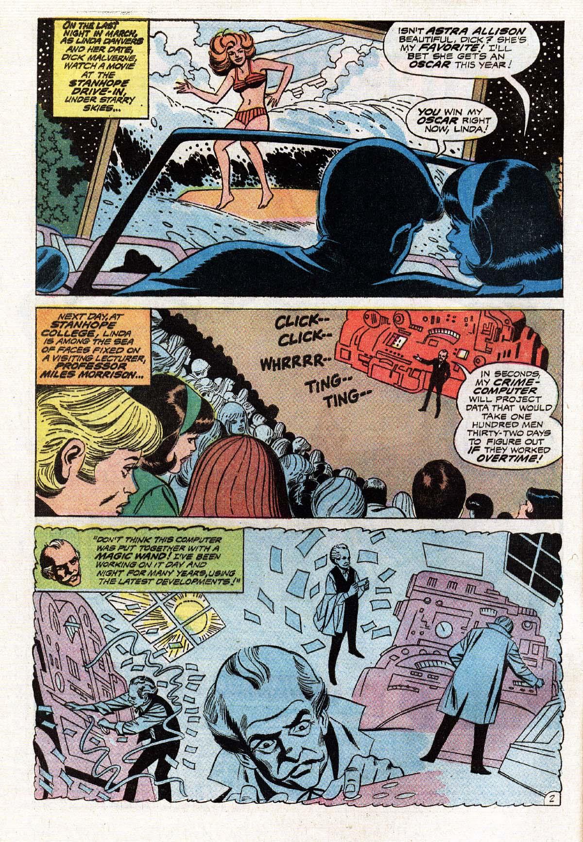 Read online Adventure Comics (1938) comic -  Issue #393 - 4