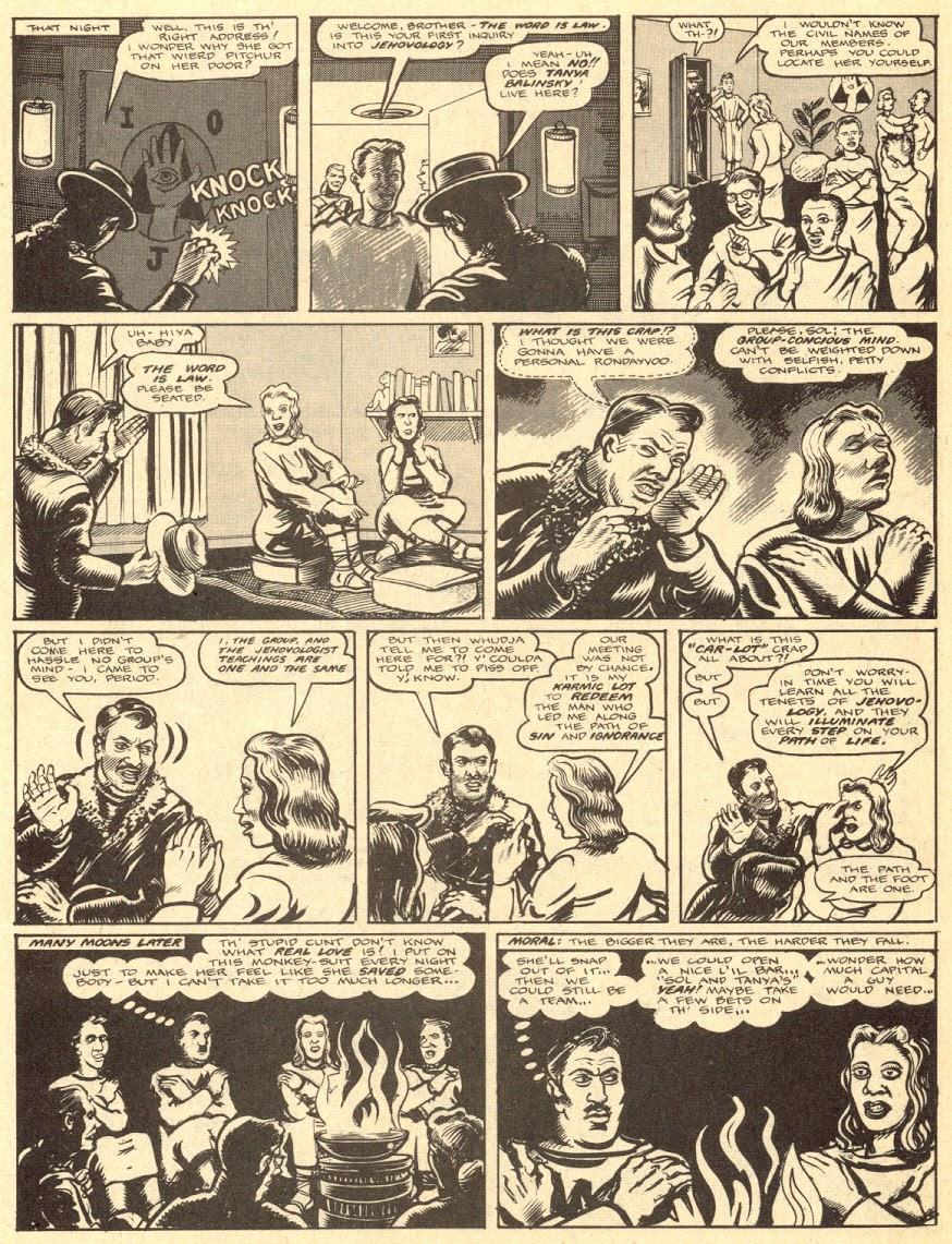 Bijou Funnies issue 6 - Page 35