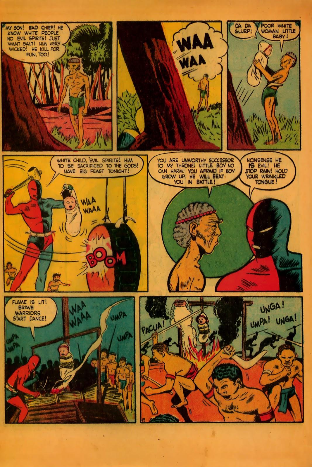The Savage Dragon (1993) Issue #150 #153 - English 65