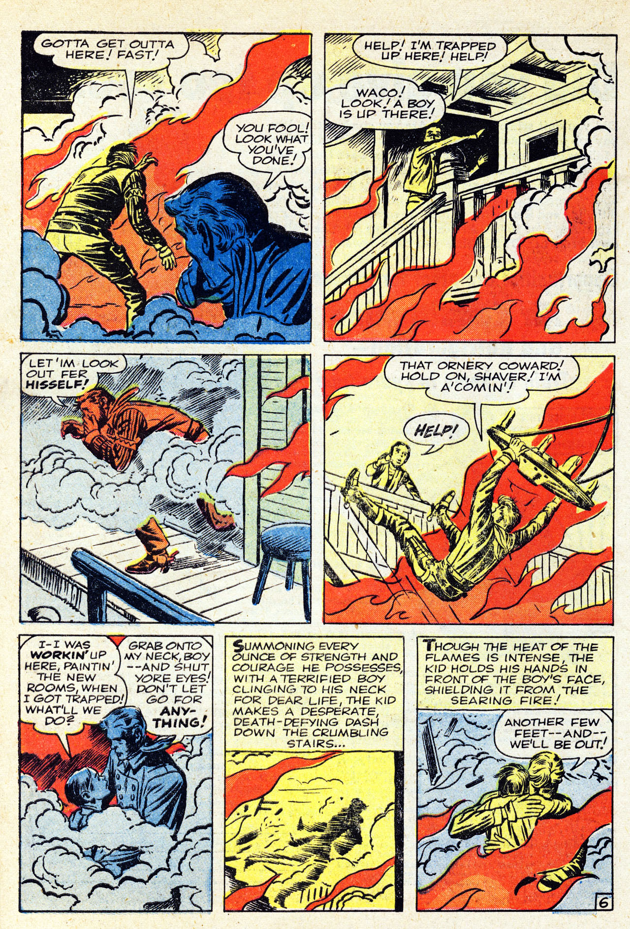 Read online Two-Gun Kid comic -  Issue #59 - 10