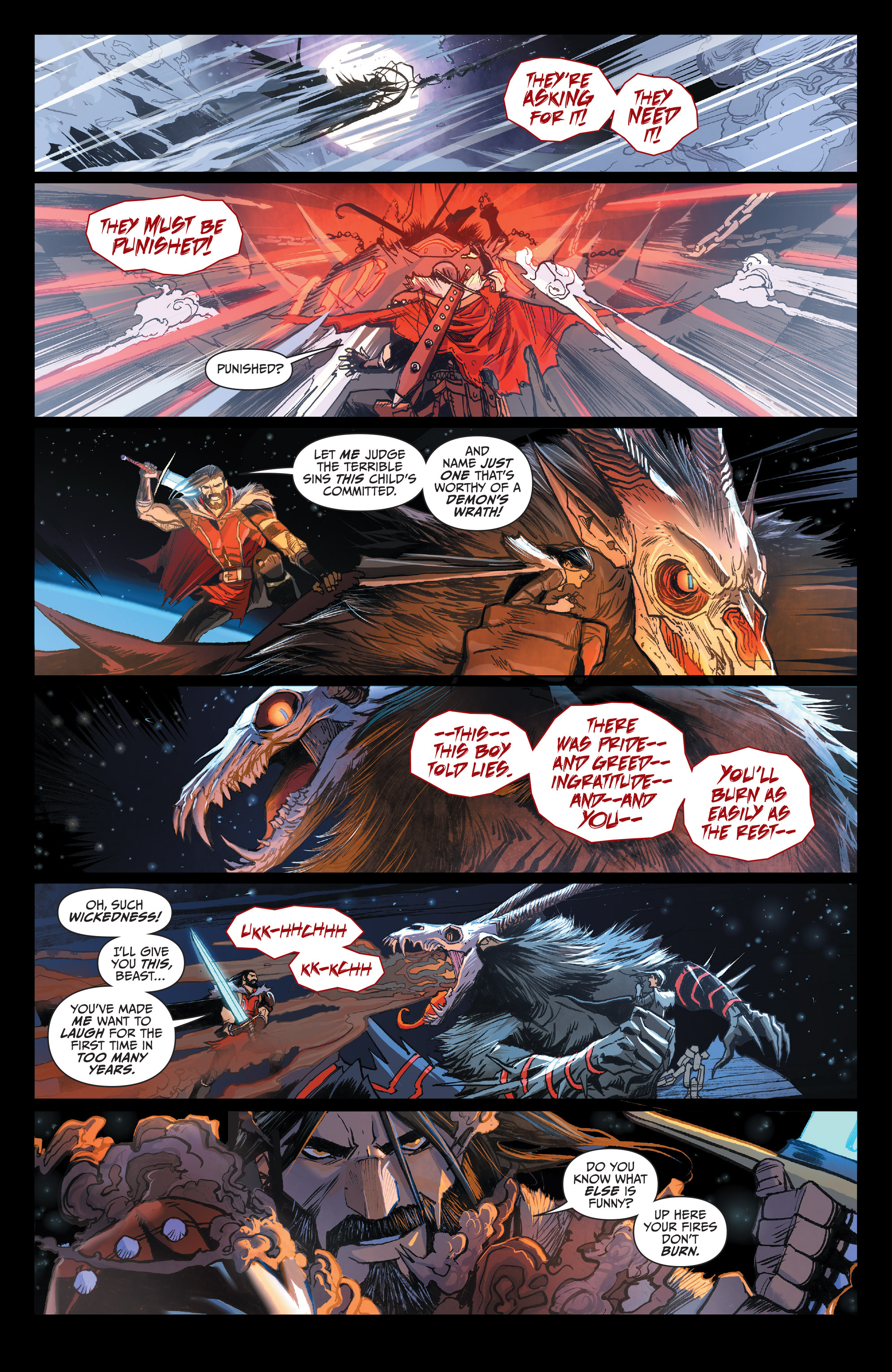Read online Klaus comic -  Issue #7 - 24