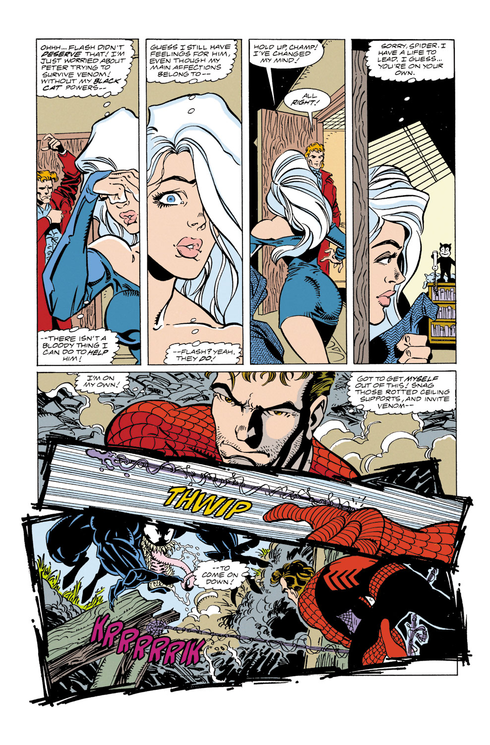 The Amazing Spider-Man (1963) 347 Page 14