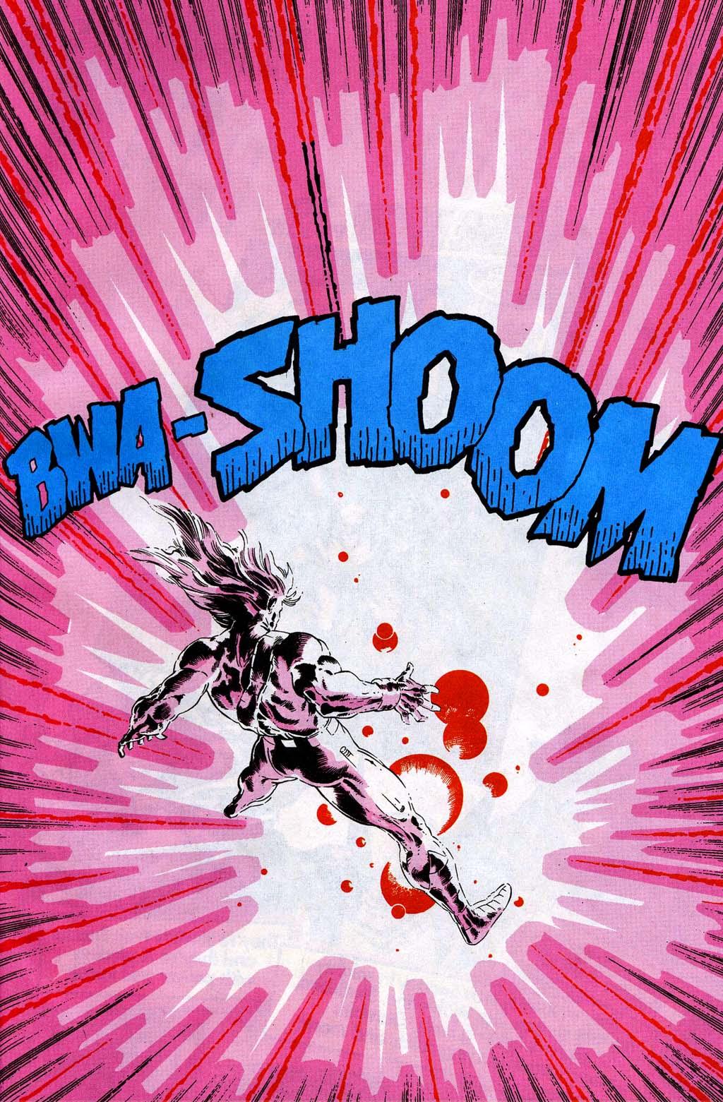 Read online Blackwulf comic -  Issue #10 - 18
