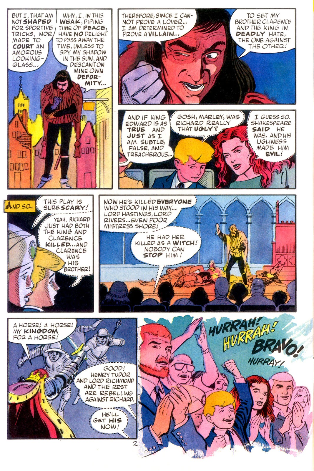 Jonny Quest (1986) issue 10 - Page 4