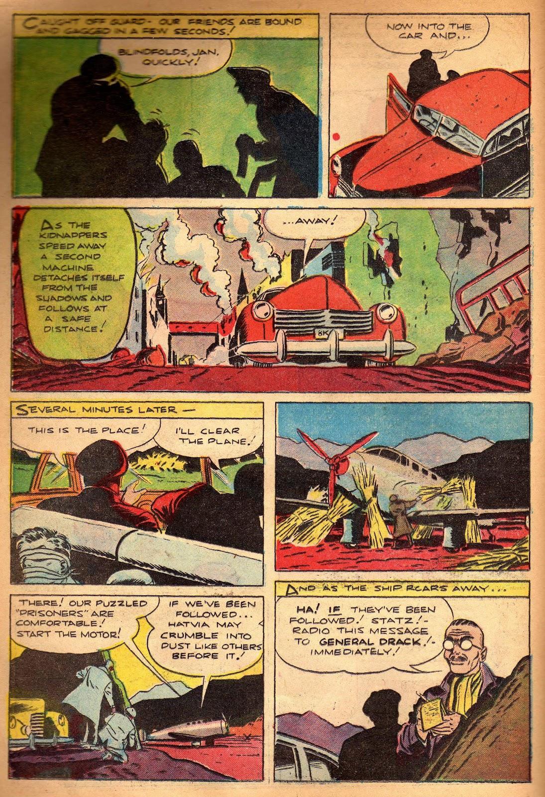 Bang-Up Comics issue 1 - Page 53