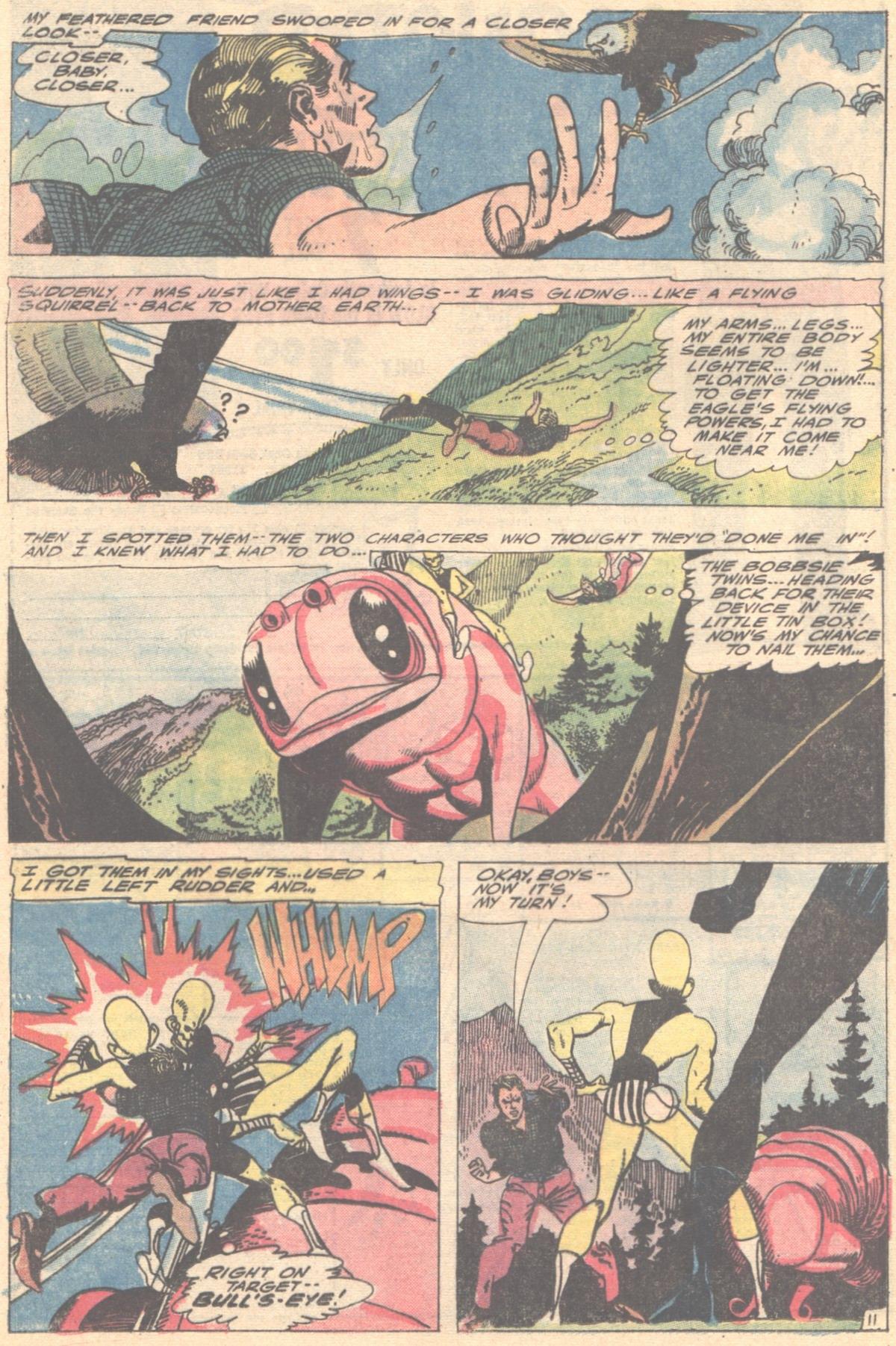 Read online Adventure Comics (1938) comic -  Issue #414 - 34
