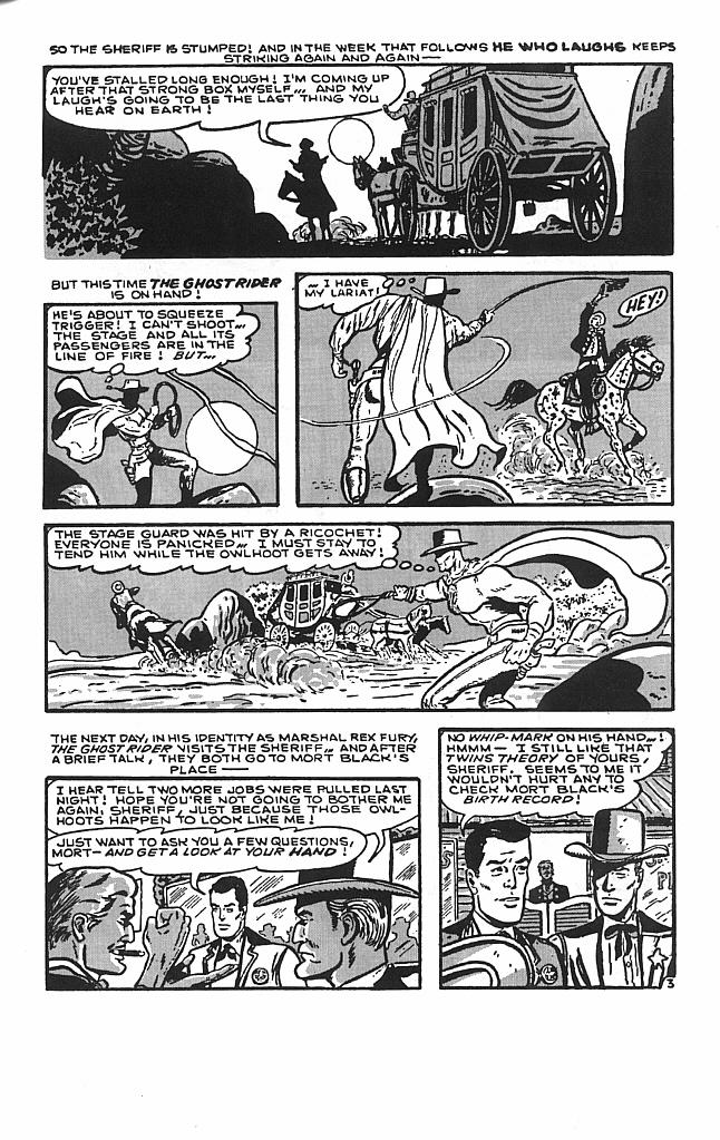 Read online Golden-Age Men of Mystery comic -  Issue #3 - 47