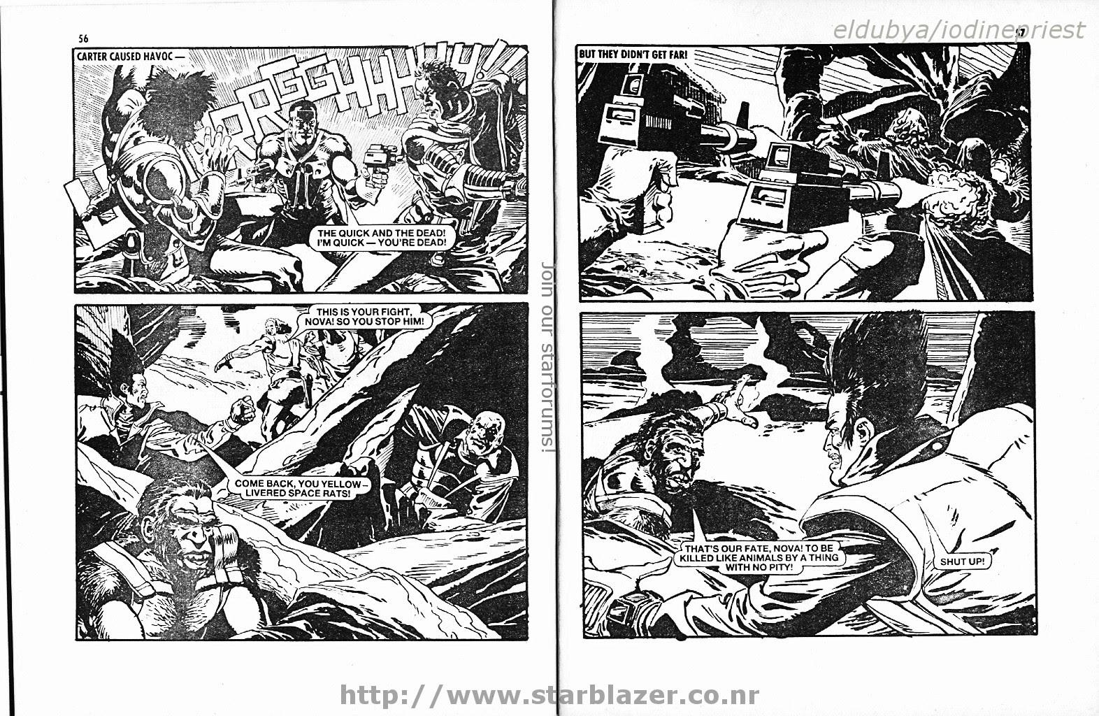Starblazer issue 215 - Page 30