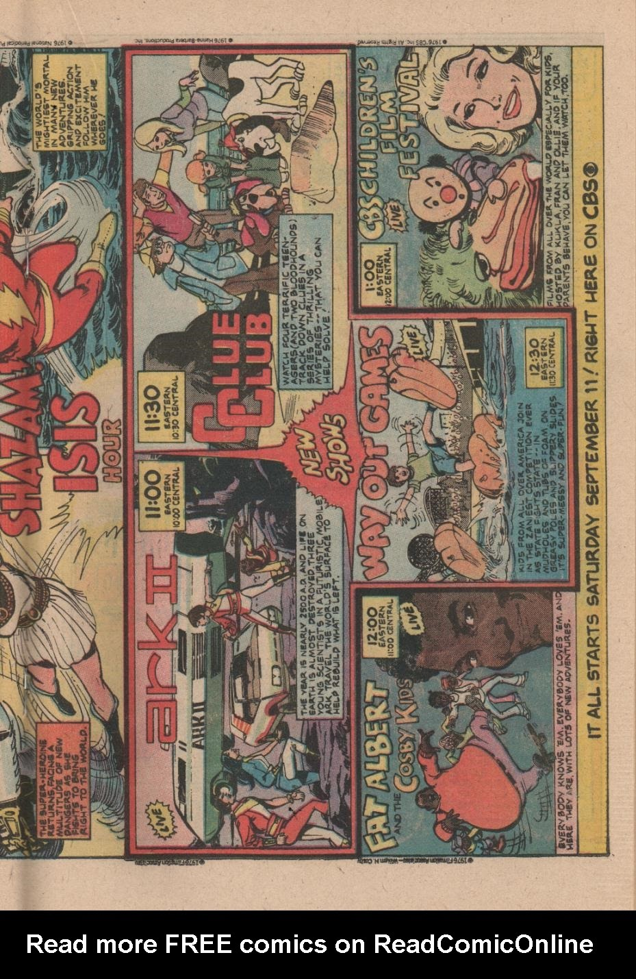 Kamandi, The Last Boy On Earth issue 47 - Page 19