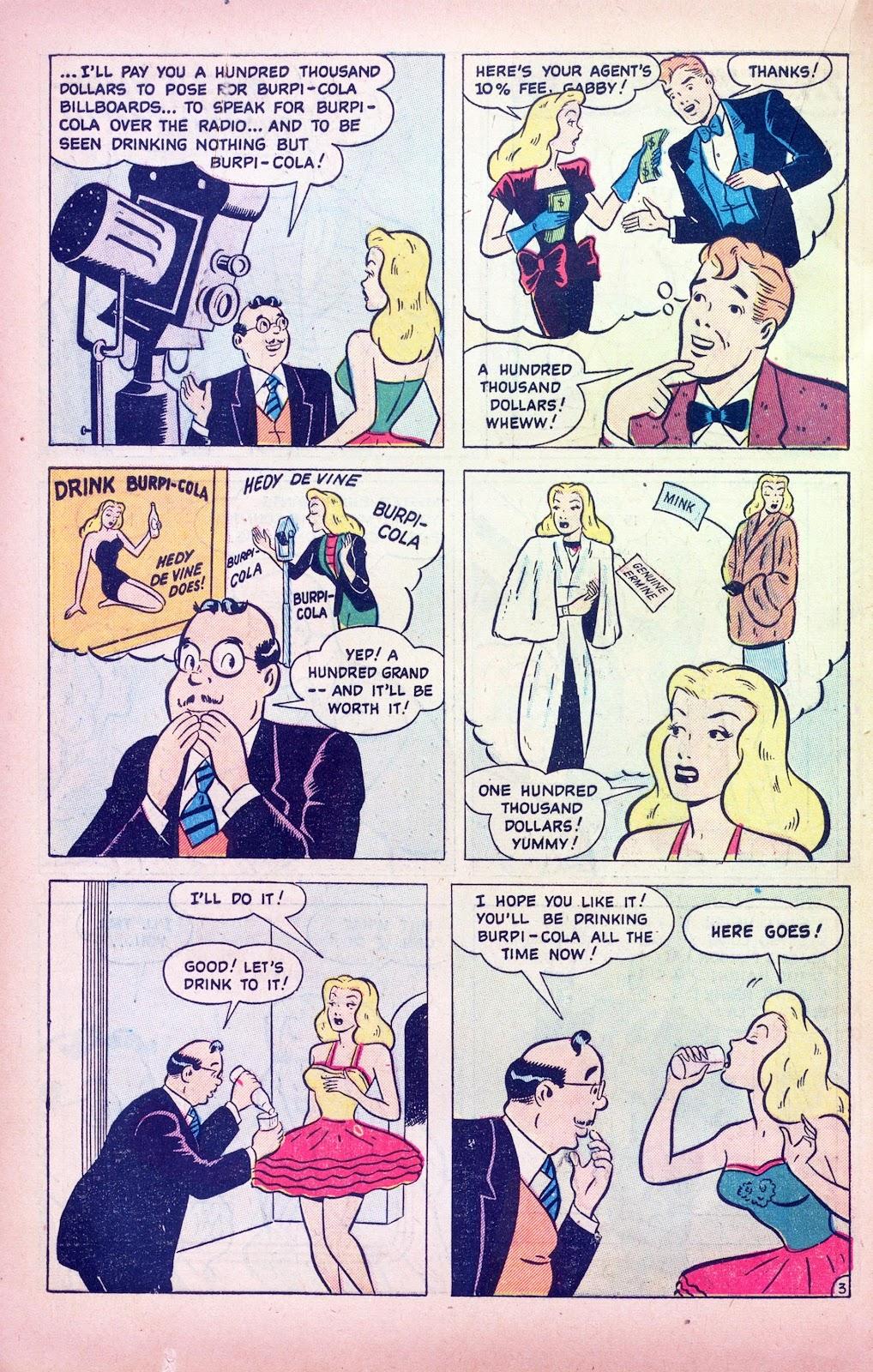 Read online Joker Comics comic -  Issue #40 - 20