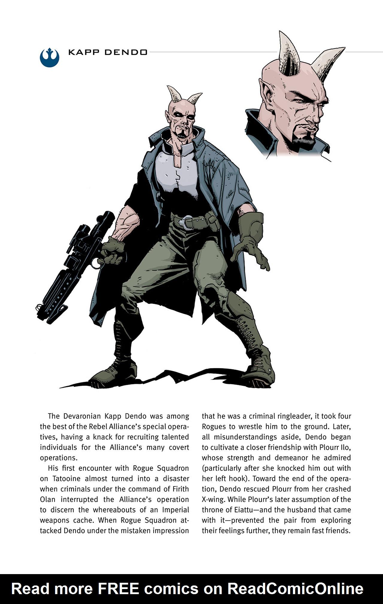 Read online Star Wars Omnibus comic -  Issue # Vol. 1 - 275