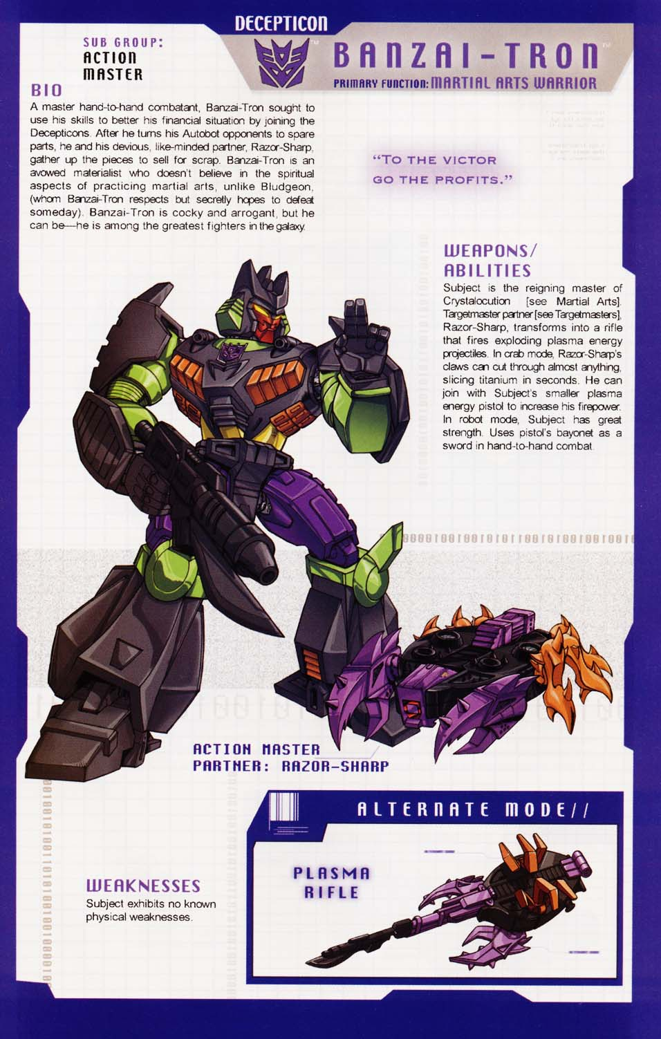 Read online Transformers: More than Meets the Eye comic -  Issue #1 - 17