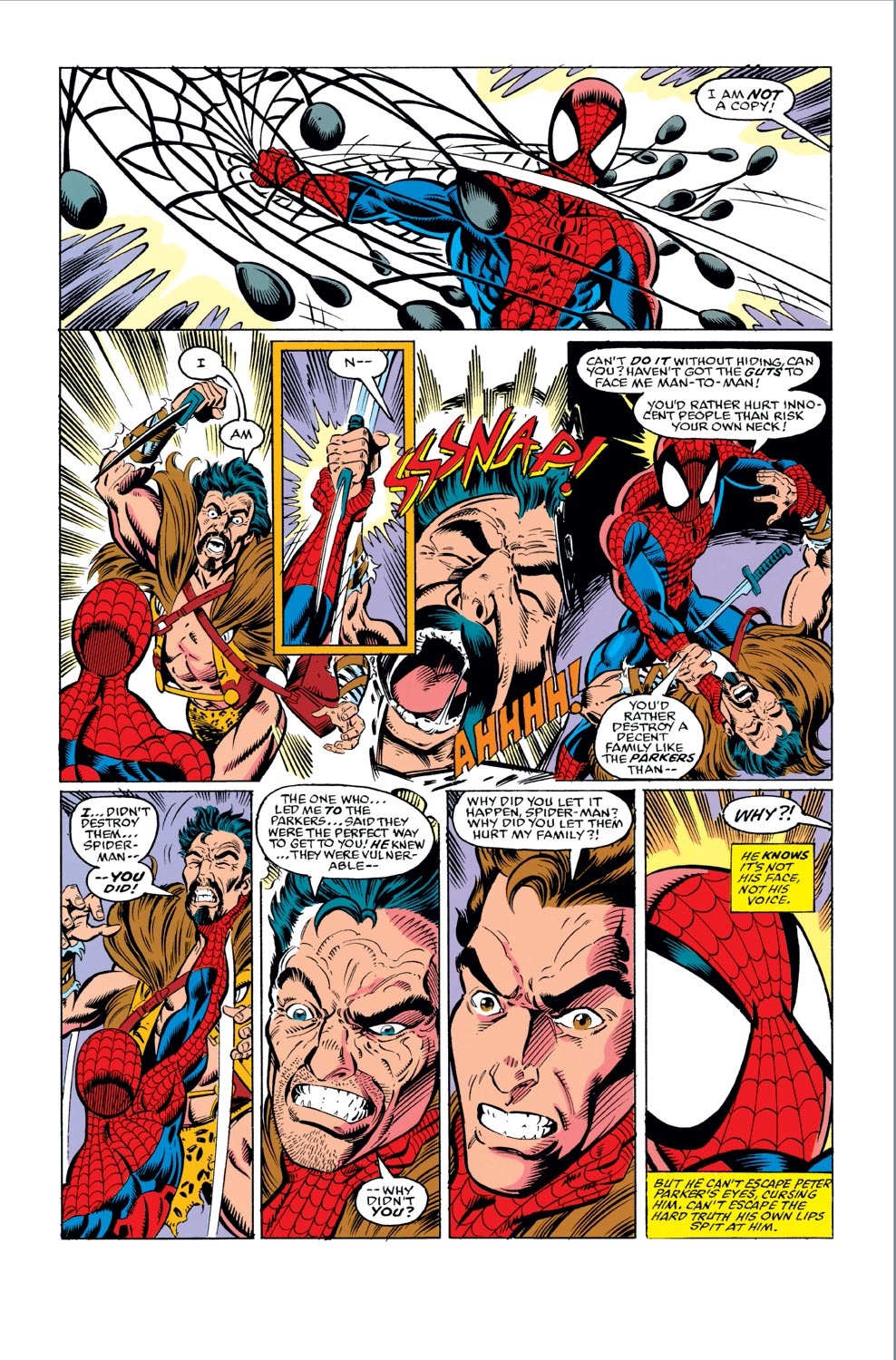 The Amazing Spider-Man (1963) 389 Page 16