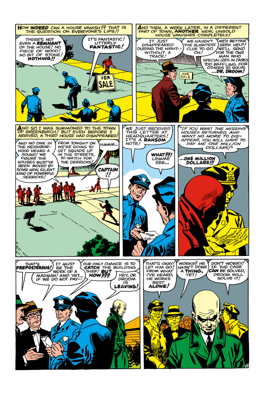 Read online Amazing Adventures (1961) comic -  Issue #6 - 23