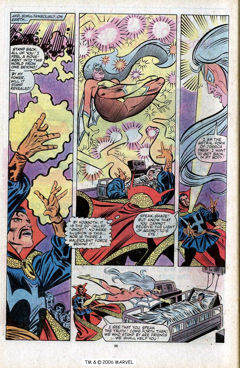 The Avengers (1963) 240 Page 29