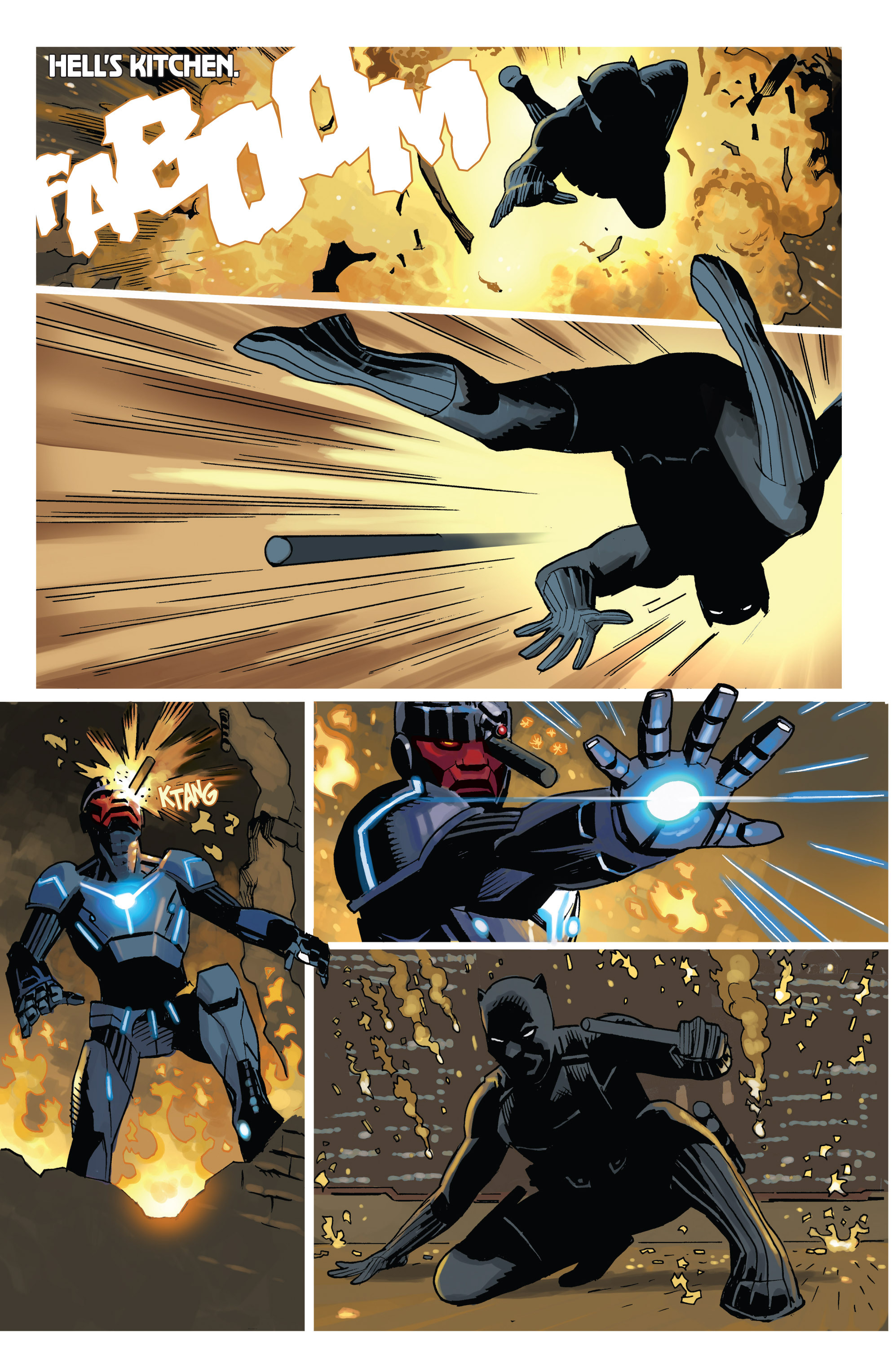 Read online Avengers (2010) comic -  Issue #19 - 10