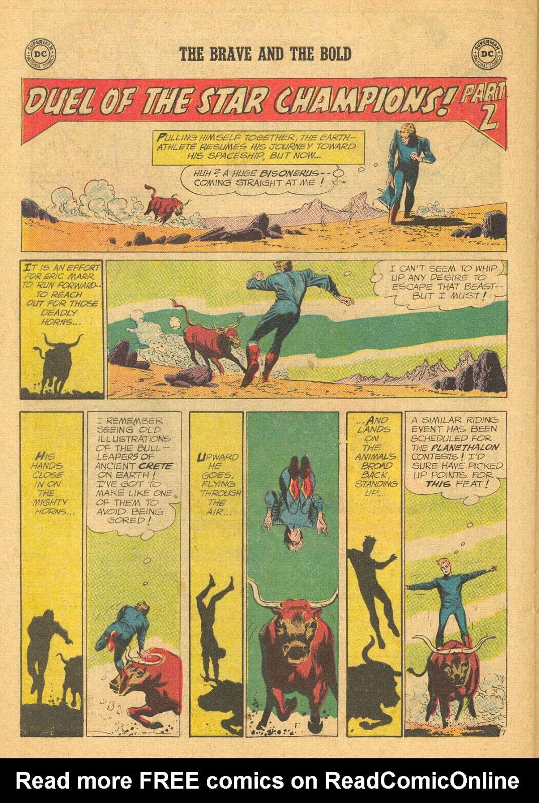 DC Special (1968) issue 9 - Page 47