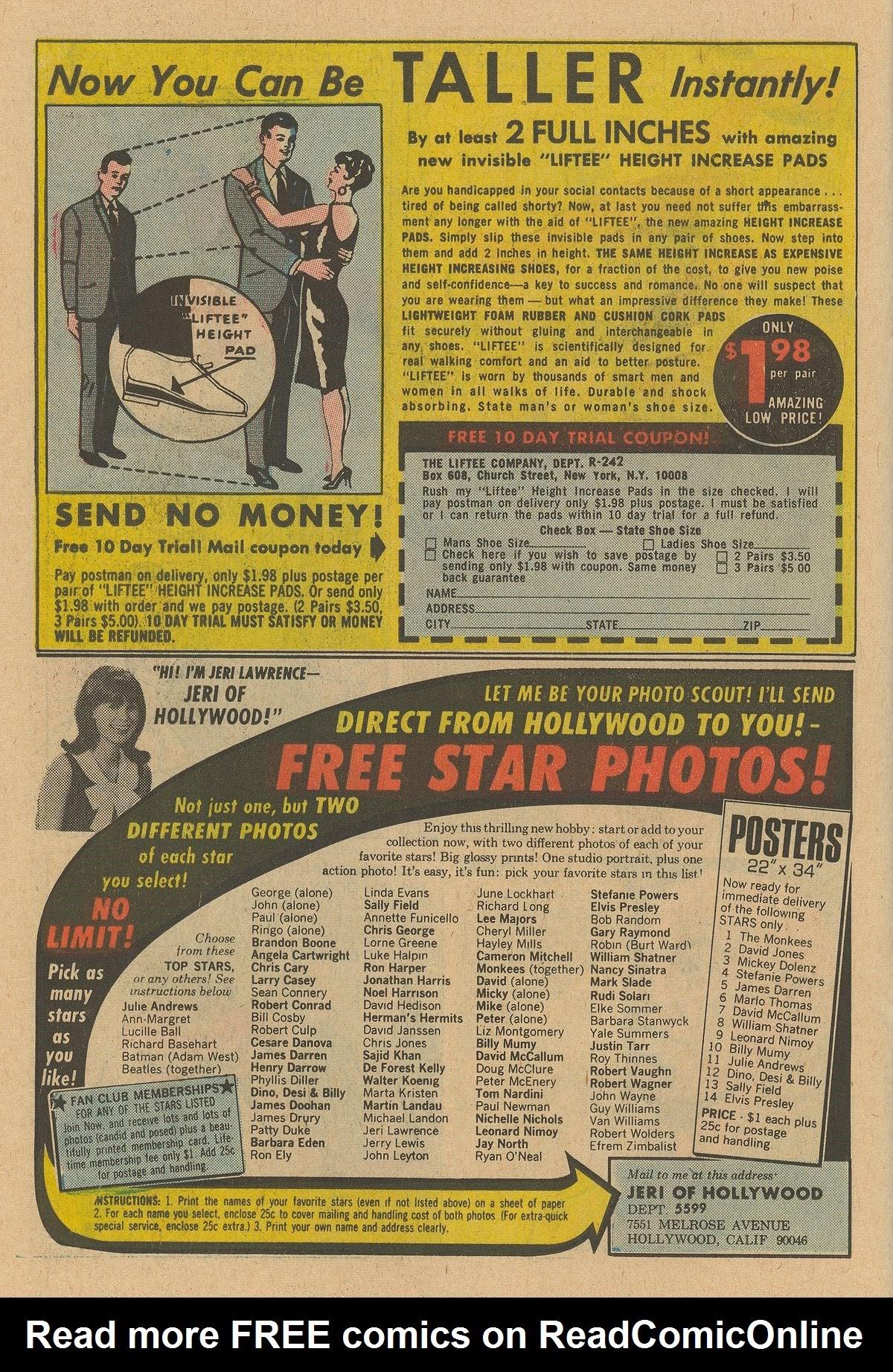 Flash Gordon (1969) issue 12 - Page 14