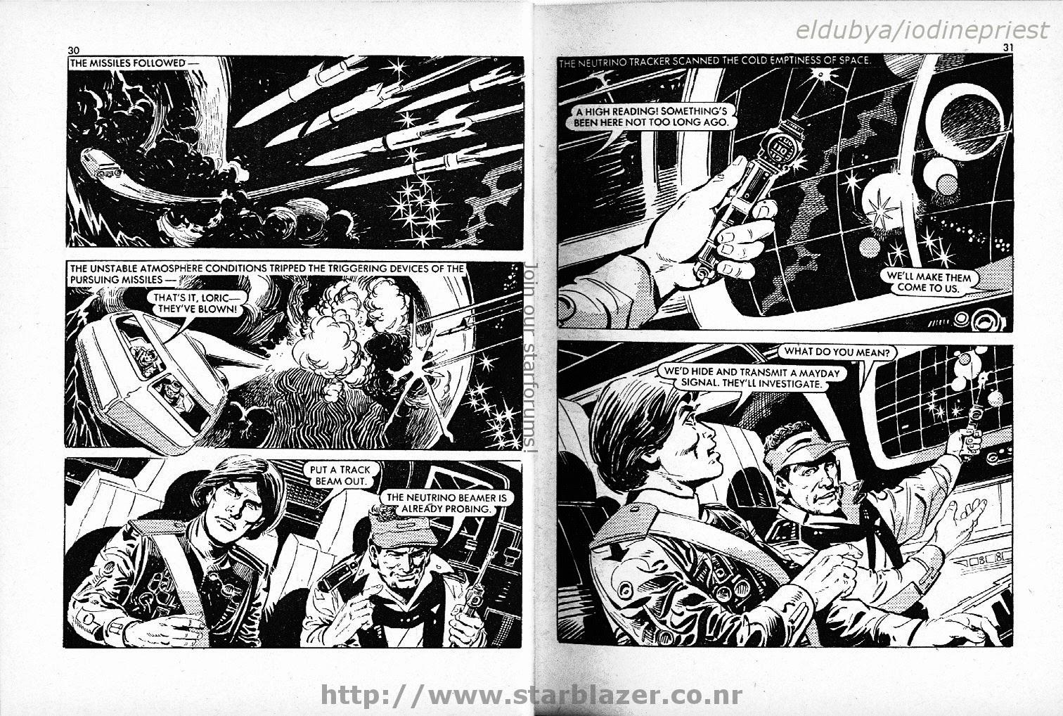 Starblazer issue 97 - Page 17