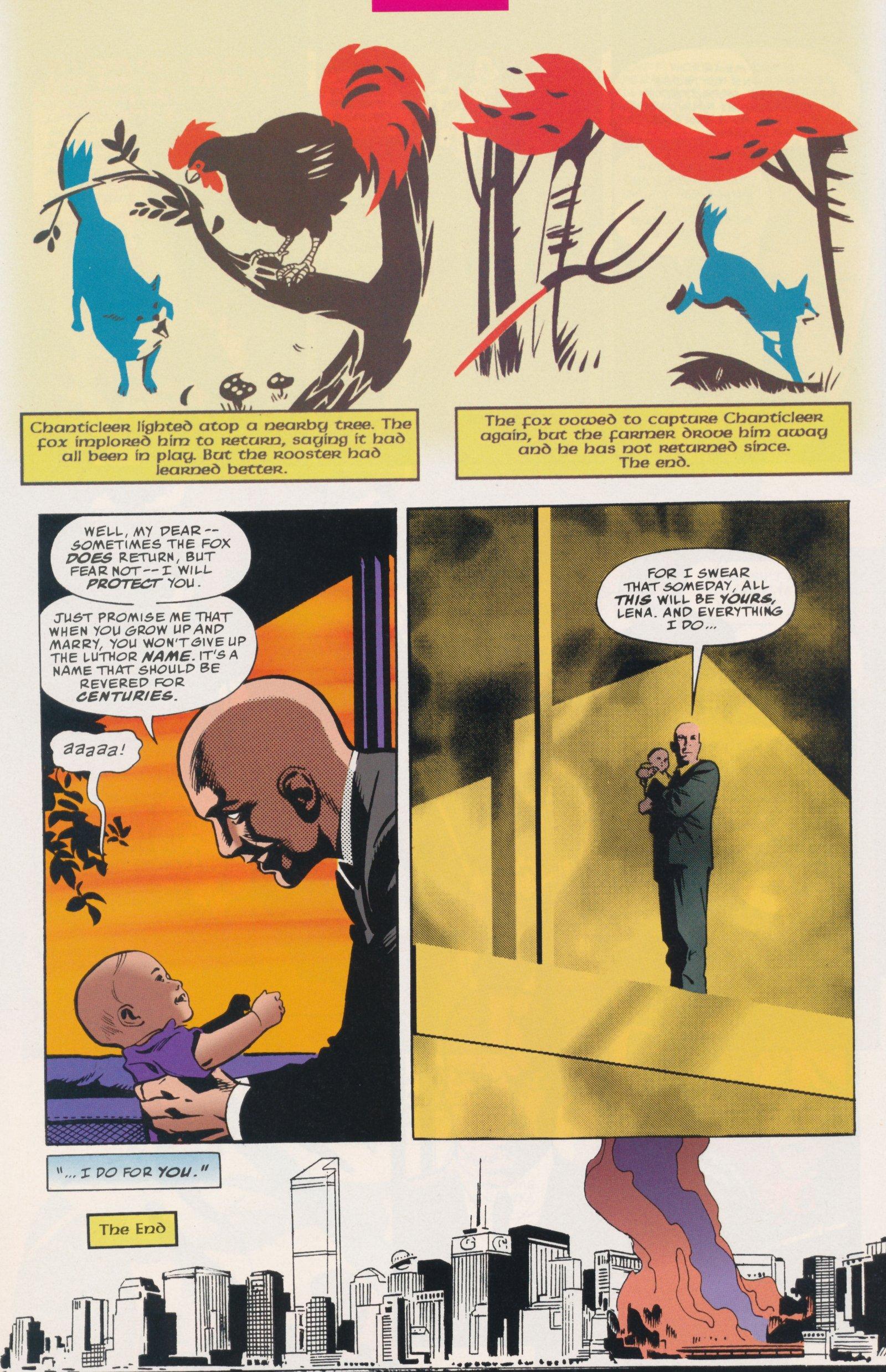 Action Comics (1938) 741 Page 29