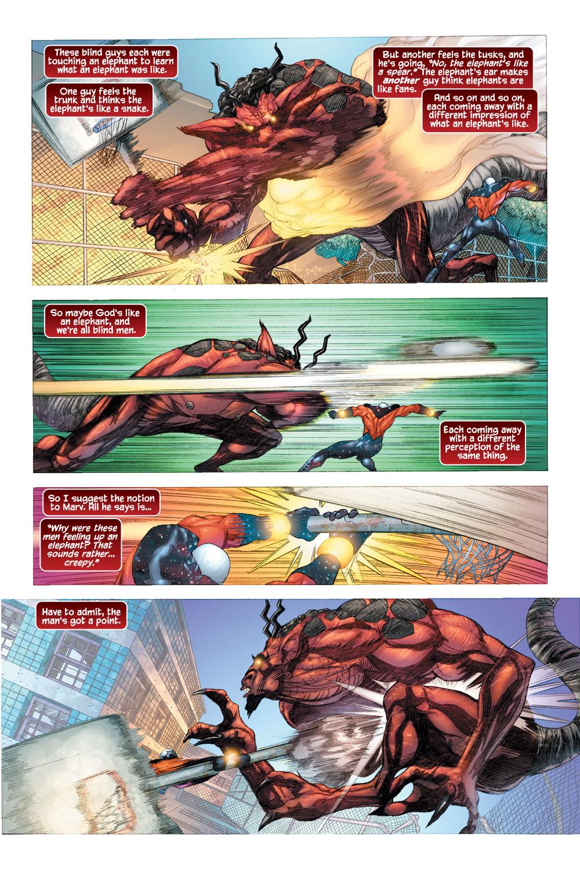 Captain Marvel (2002) Issue #1 #1 - English 8