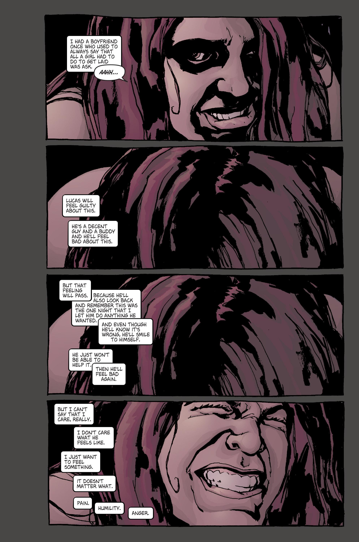 Read online Alias comic -  Issue #1 - 12