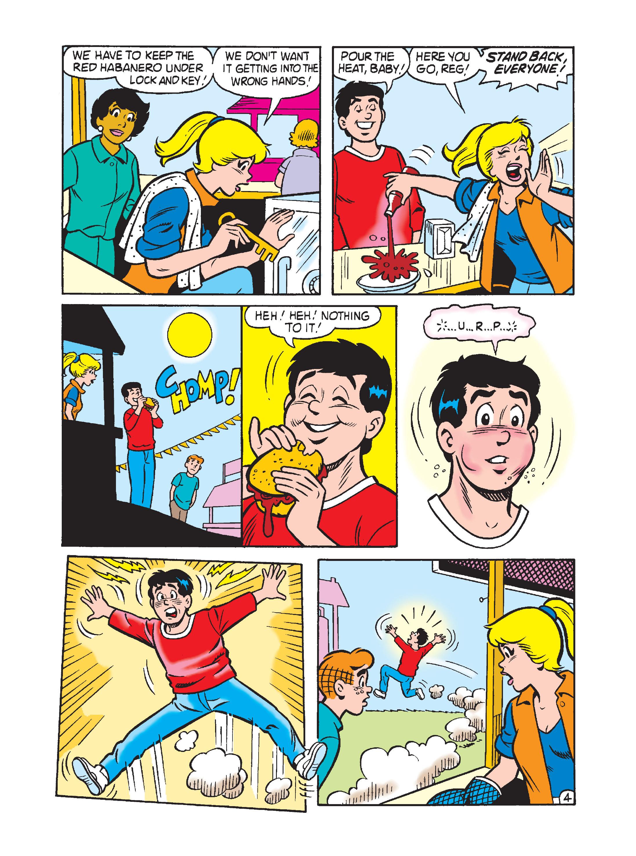 Read online Archie 1000 Page Comics Bonanza comic -  Issue #2 (Part 2) - 52
