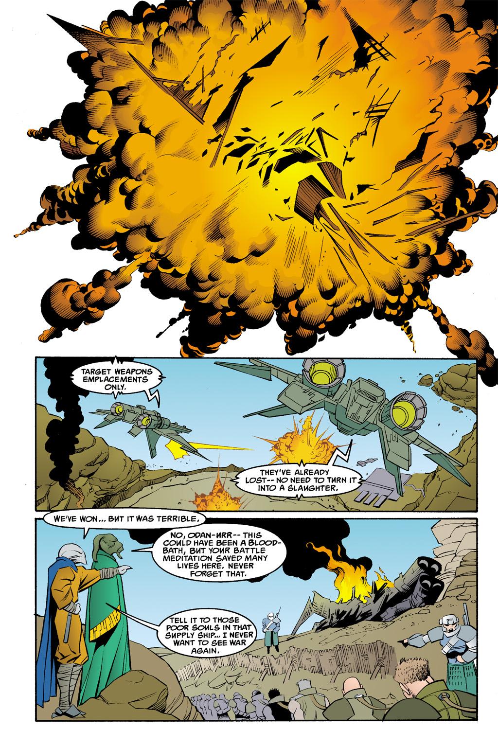 Read online Star Wars Omnibus comic -  Issue # Vol. 4 - 17