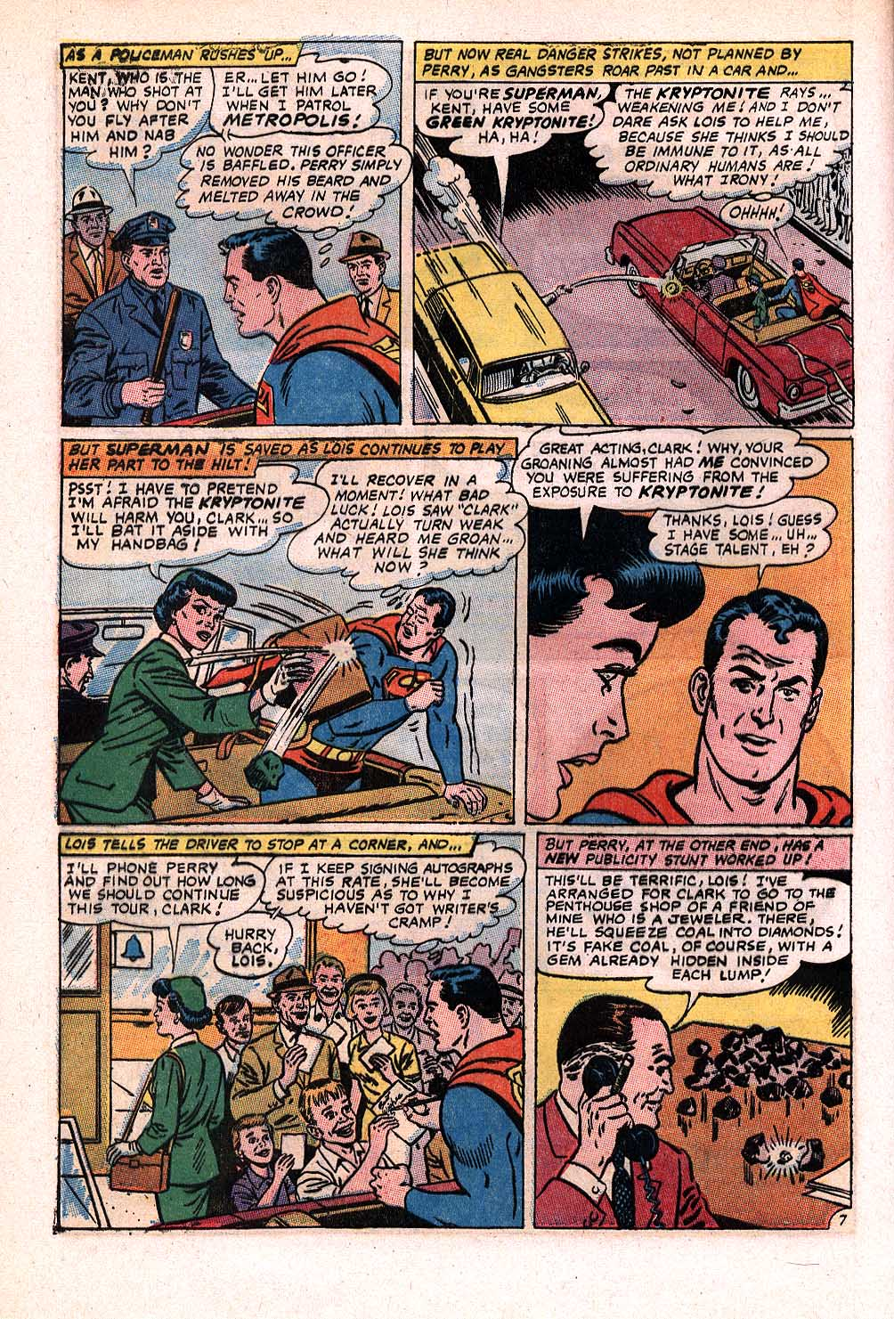 Action Comics (1938) 331 Page 8
