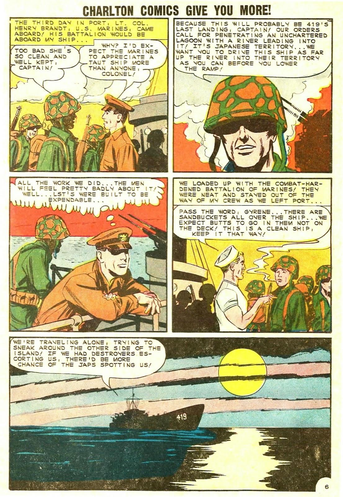 Read online Fightin' Navy comic -  Issue #114 - 19