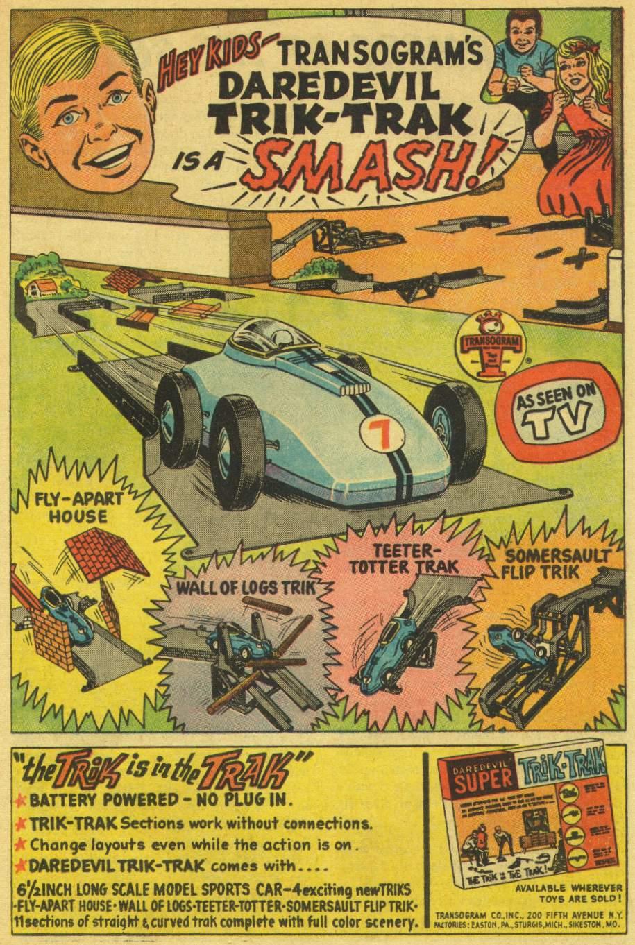 Read online Aquaman (1962) comic -  Issue #25 - 23