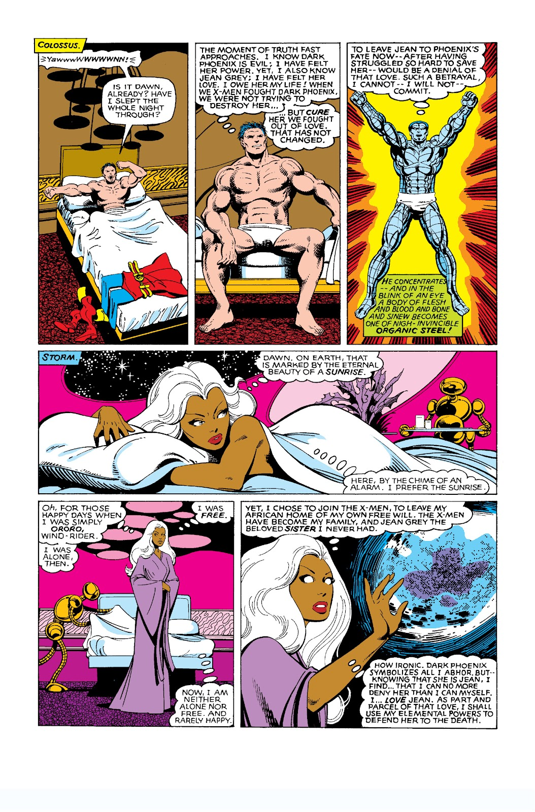 Uncanny X-Men (1963) issue 137 - Page 10