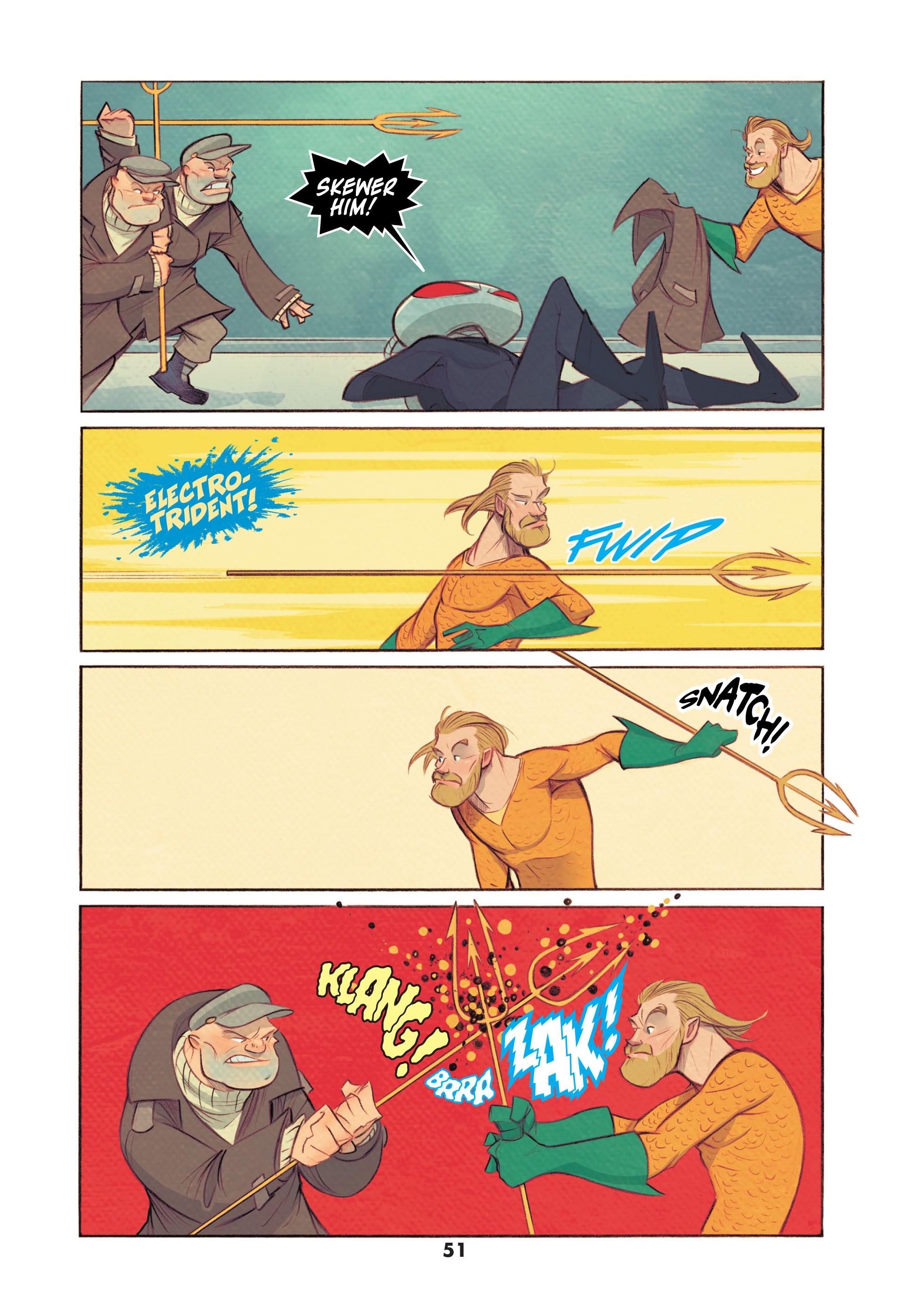 Dear Justice League #TPB_(Part_1) #2 - English 44