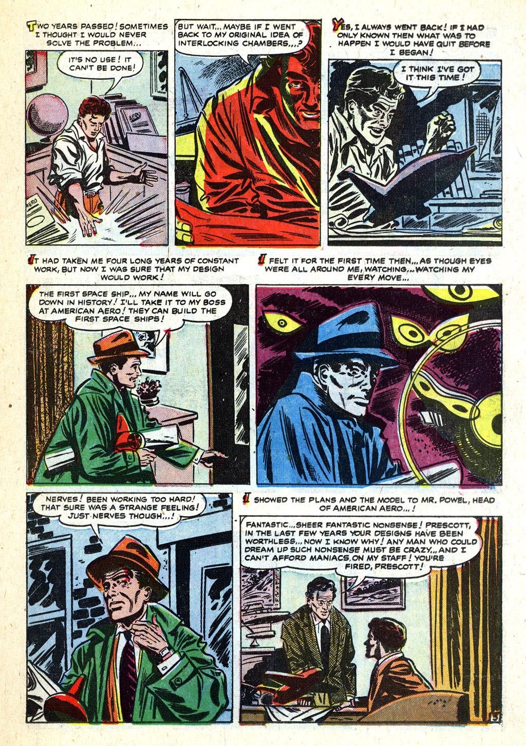 Spellbound (1952) issue 6 - Page 23