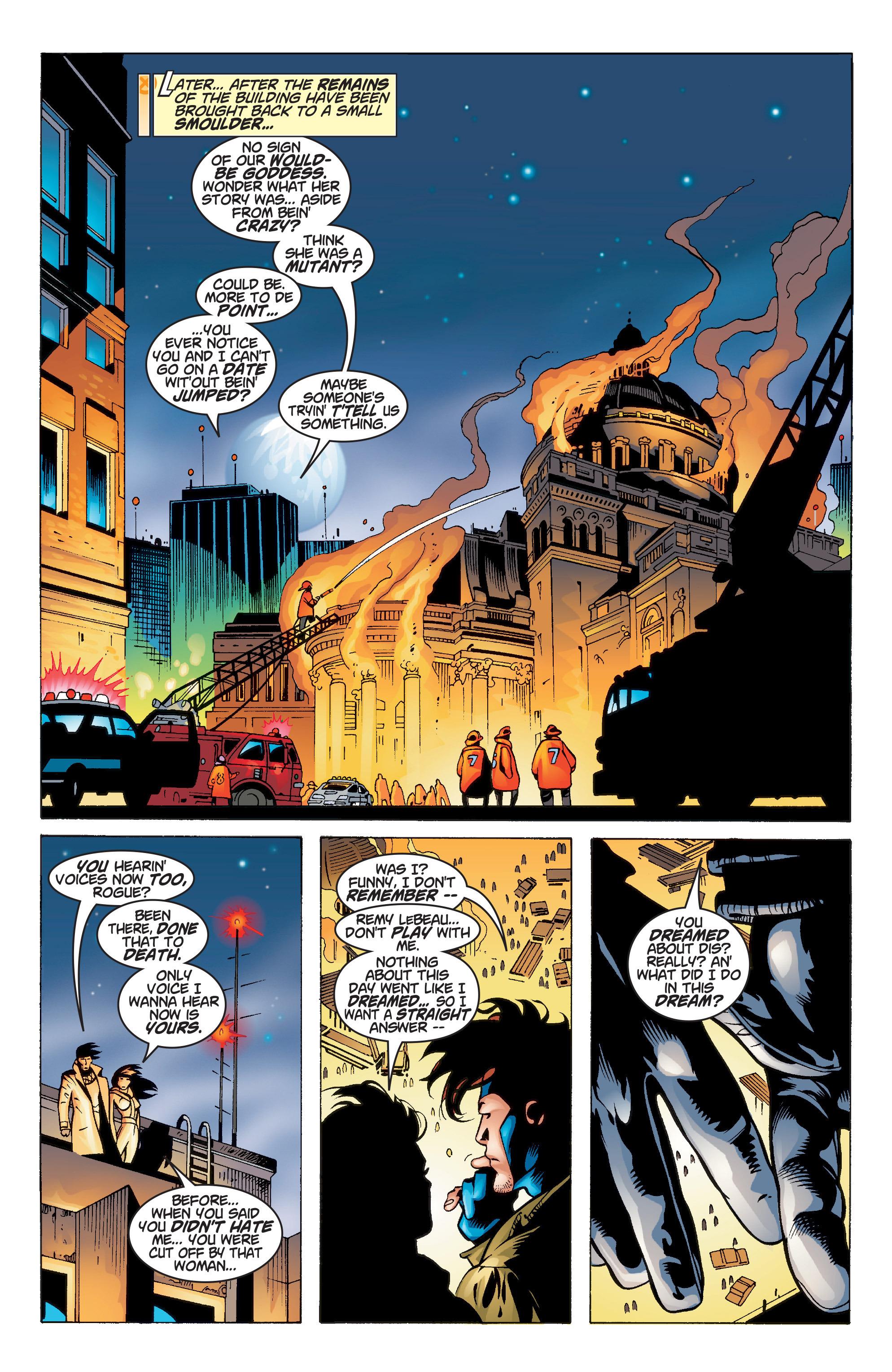 X-Men (1991) 81 Page 19
