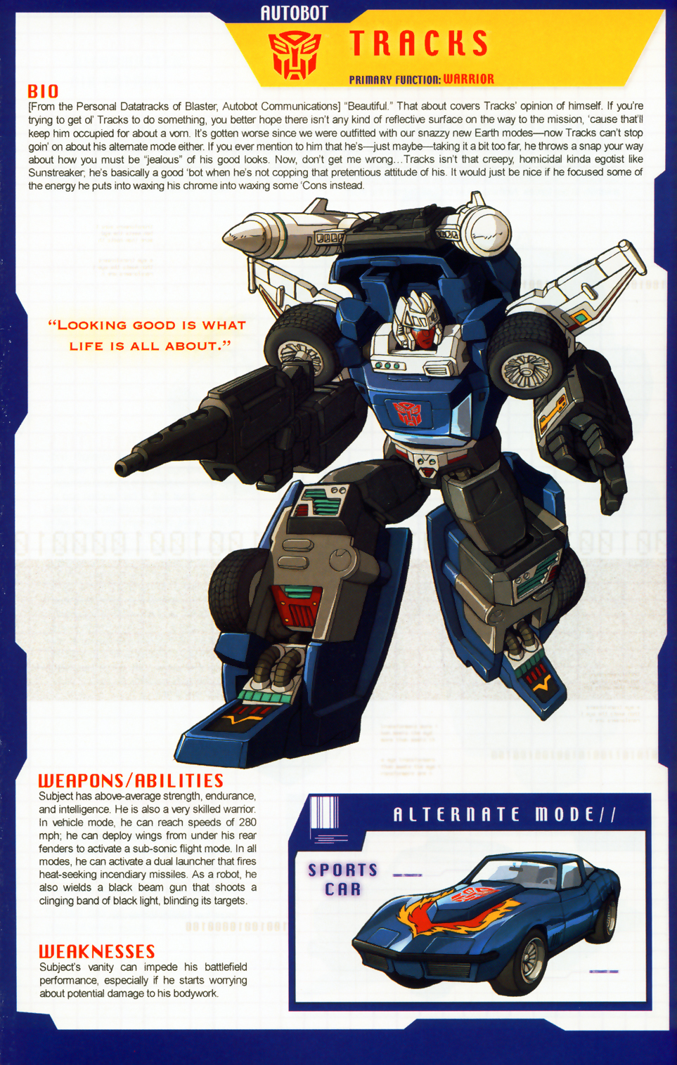 Read online Transformers: More than Meets the Eye comic -  Issue #7 - 25