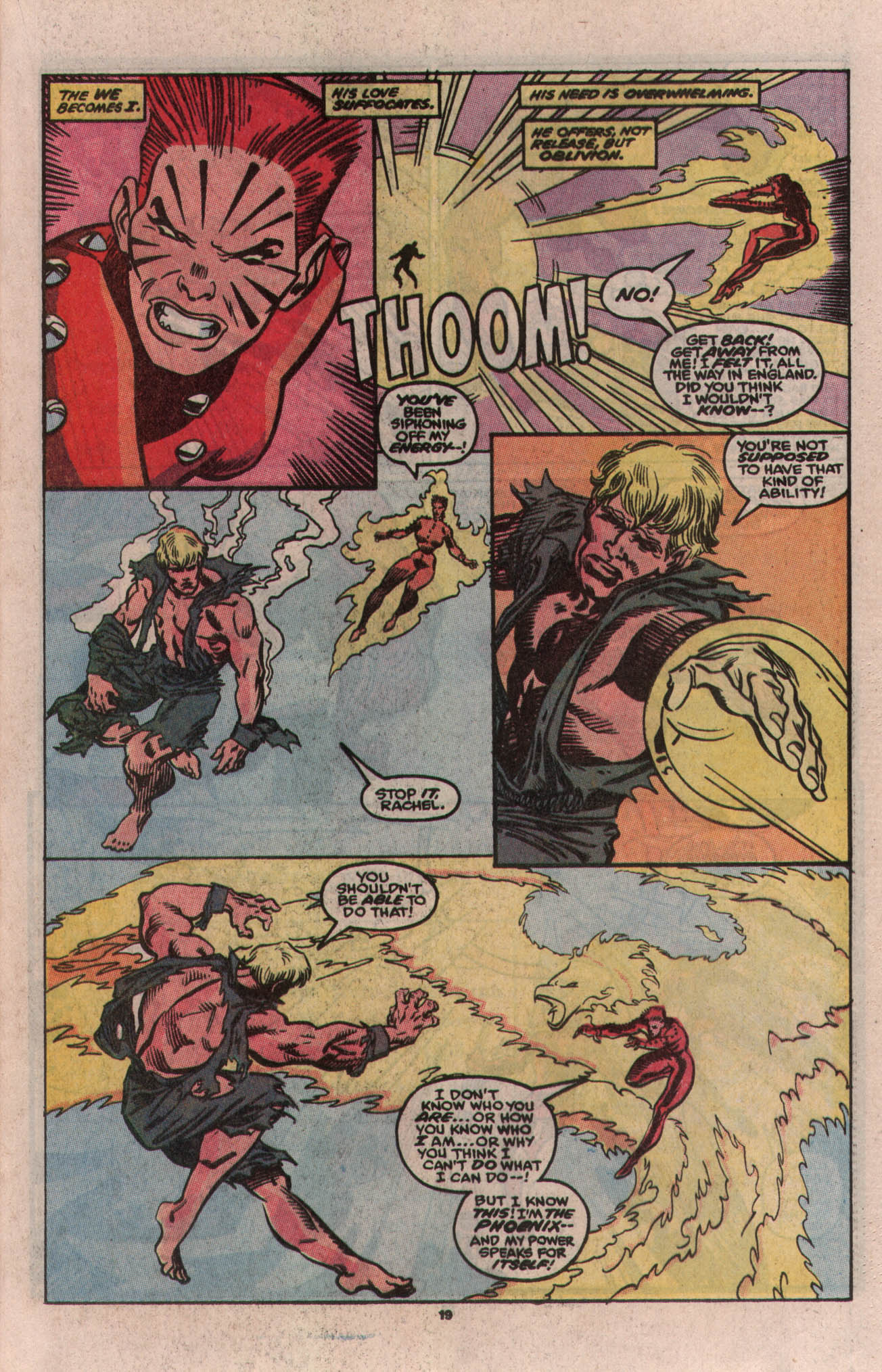 Read online X-Factor (1986) comic -  Issue # _ Annual 5 - 17