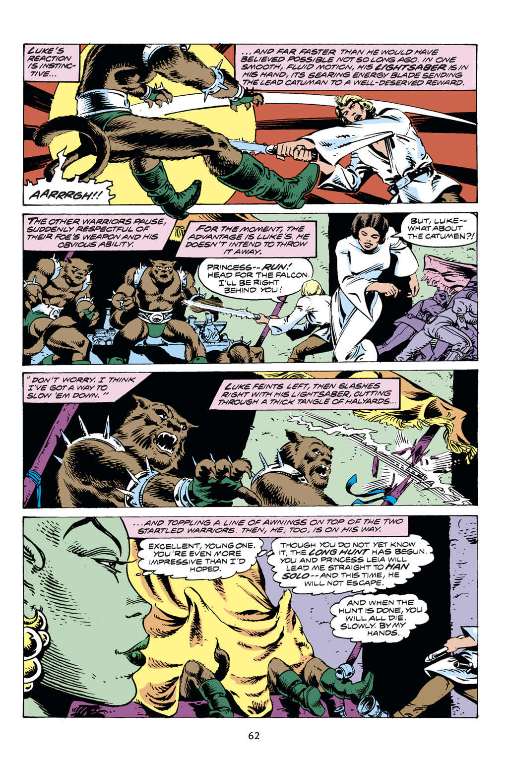 Read online Star Wars Omnibus comic -  Issue # Vol. 14 - 62