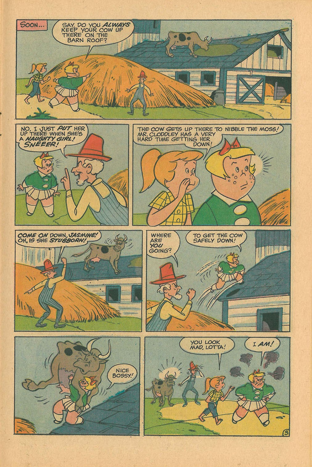 Little Dot (1953) issue 115 - Page 23