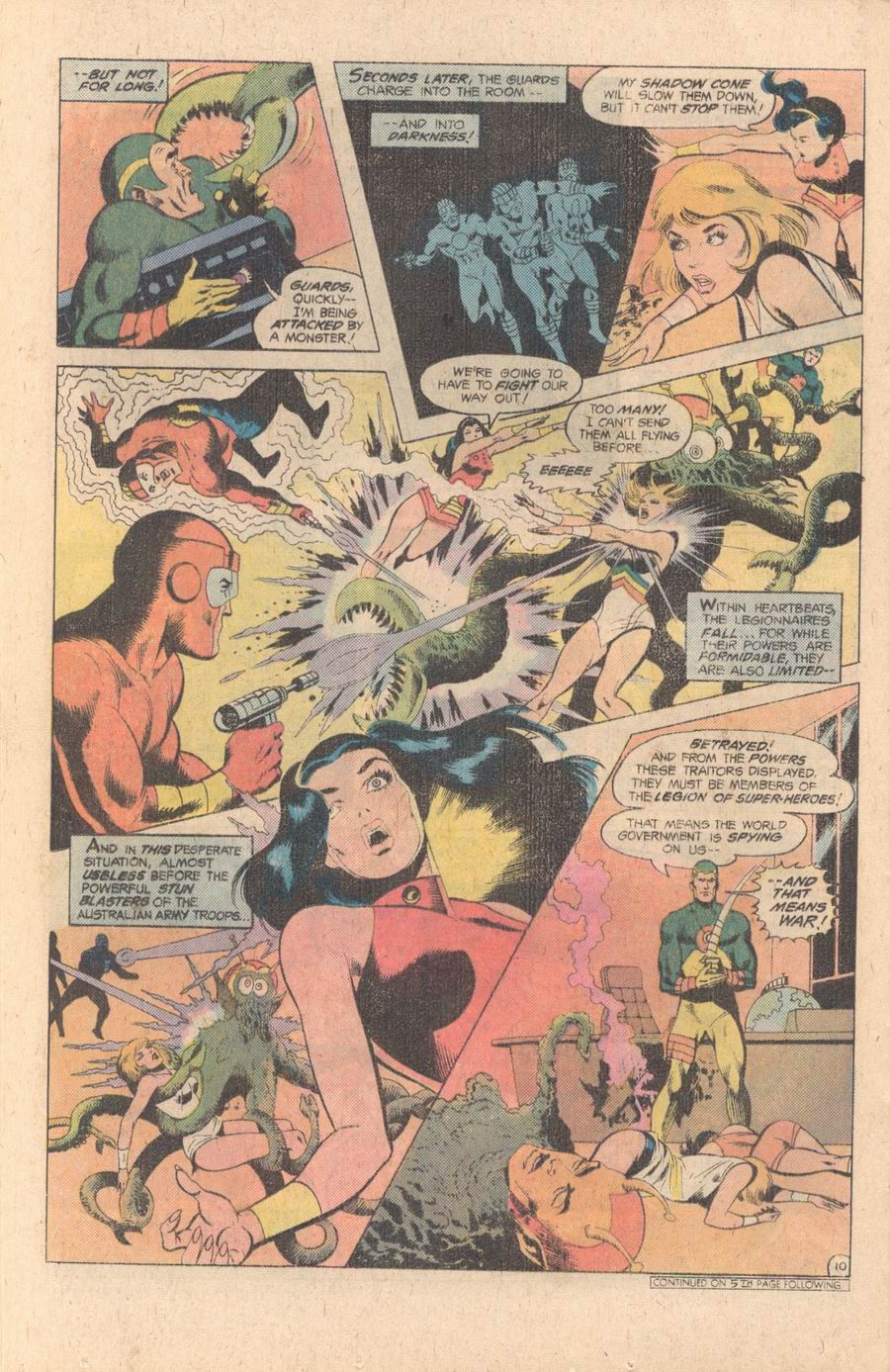Superboy (1949) issue 228 - Page 11
