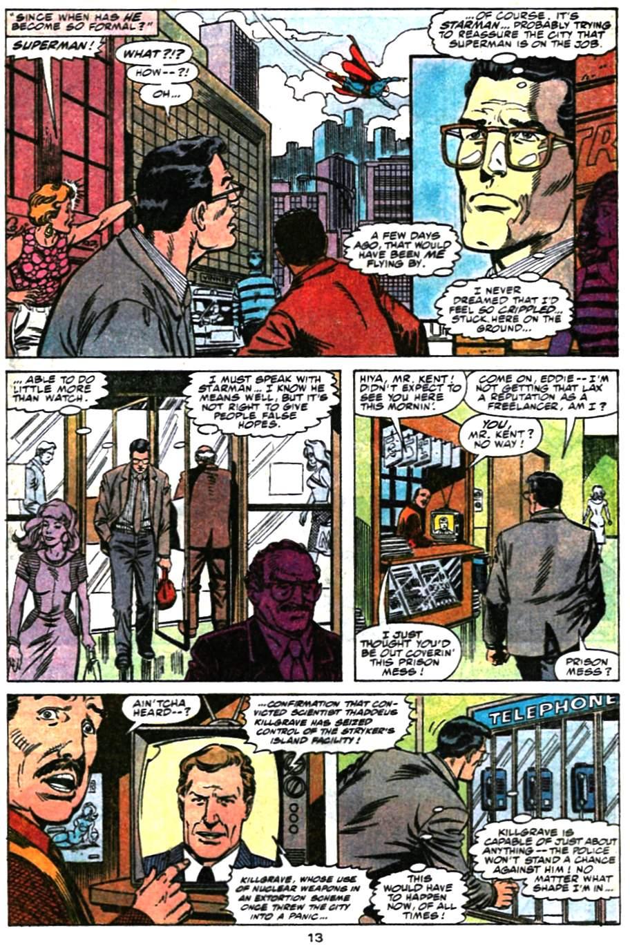 Action Comics (1938) 659 Page 13