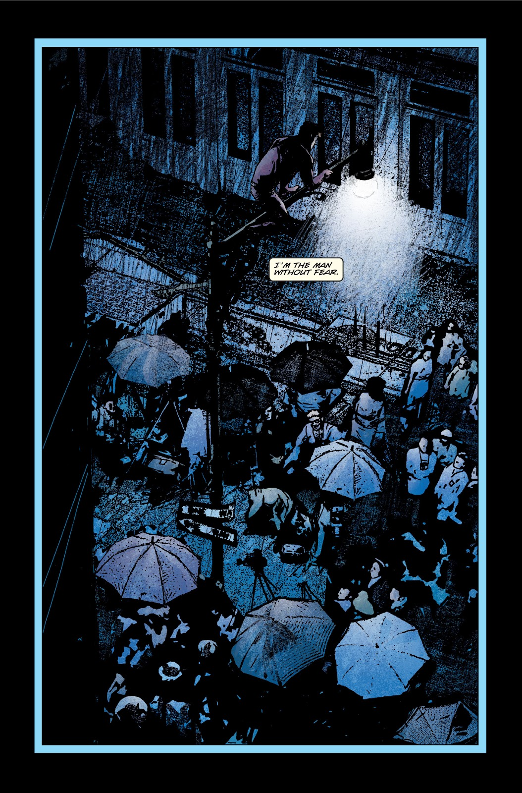 Read online Daredevil (1998) comic -  Issue # _Ultimate_Collection TPB 1 (Part 3) - 81