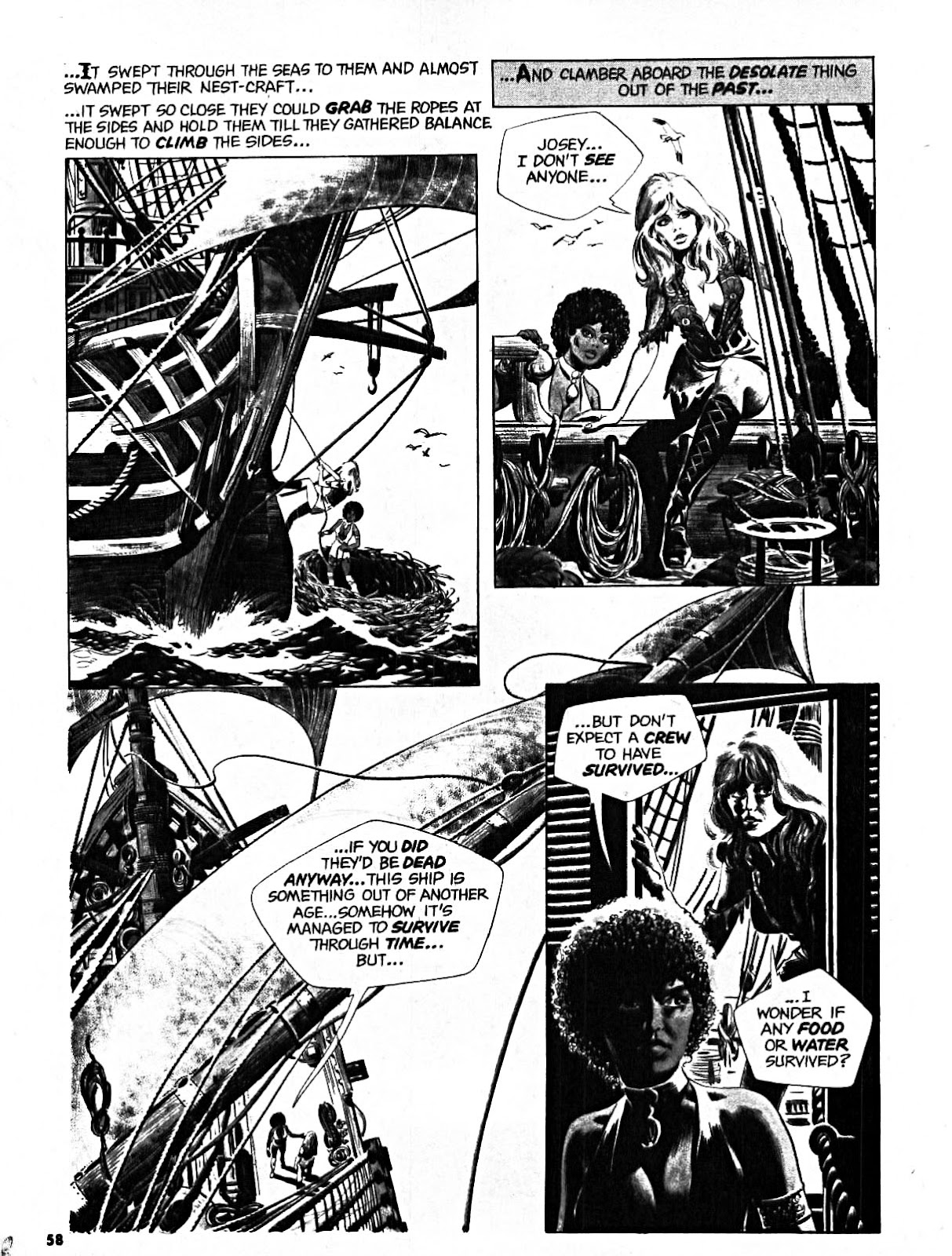 Scream (1973) issue 8 - Page 56