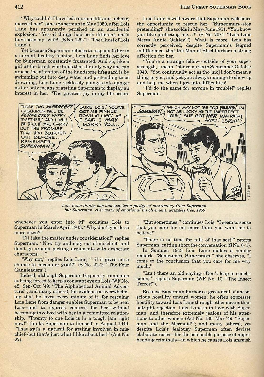 The Great Superman Book issue TPB (Part 5) - Page 13