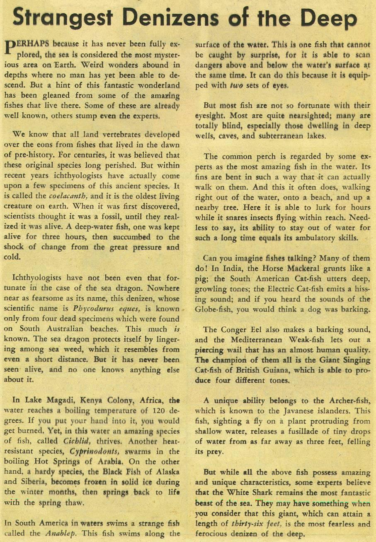 Read online Aquaman (1962) comic -  Issue #12 - 32