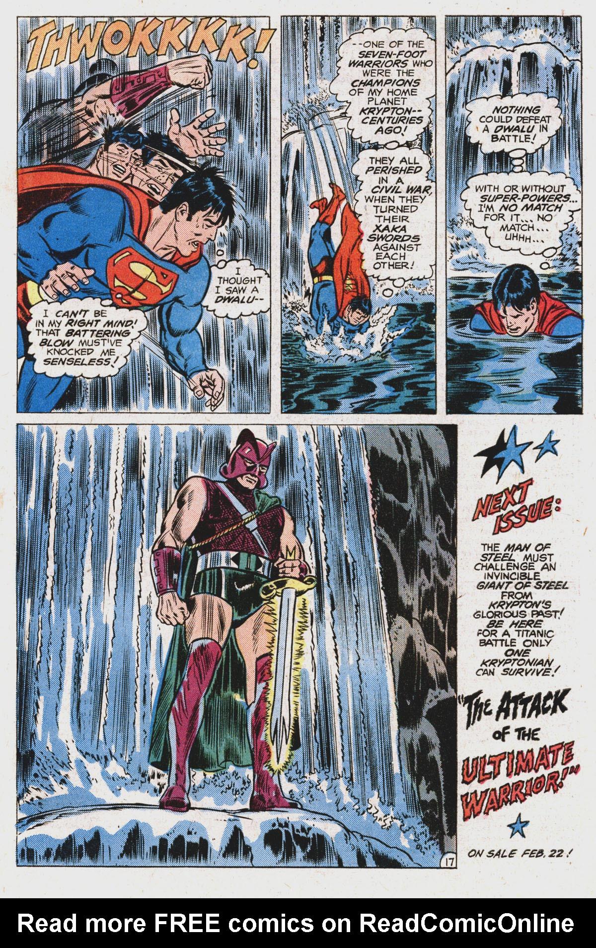 Action Comics (1938) 494 Page 29