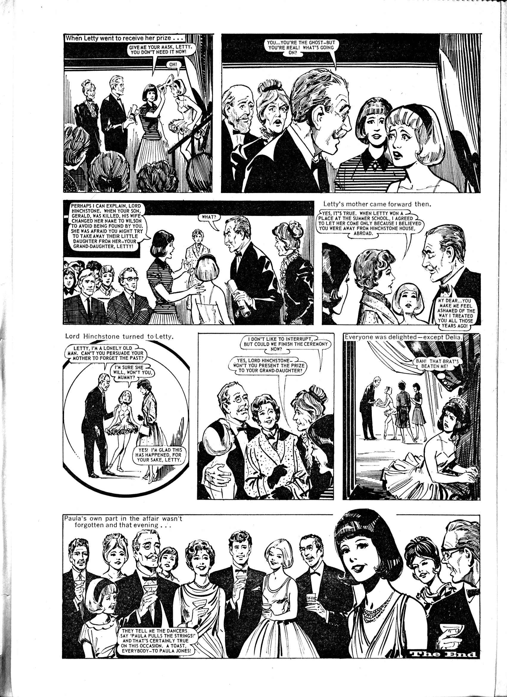 Read online Judy comic -  Issue #359 - 8