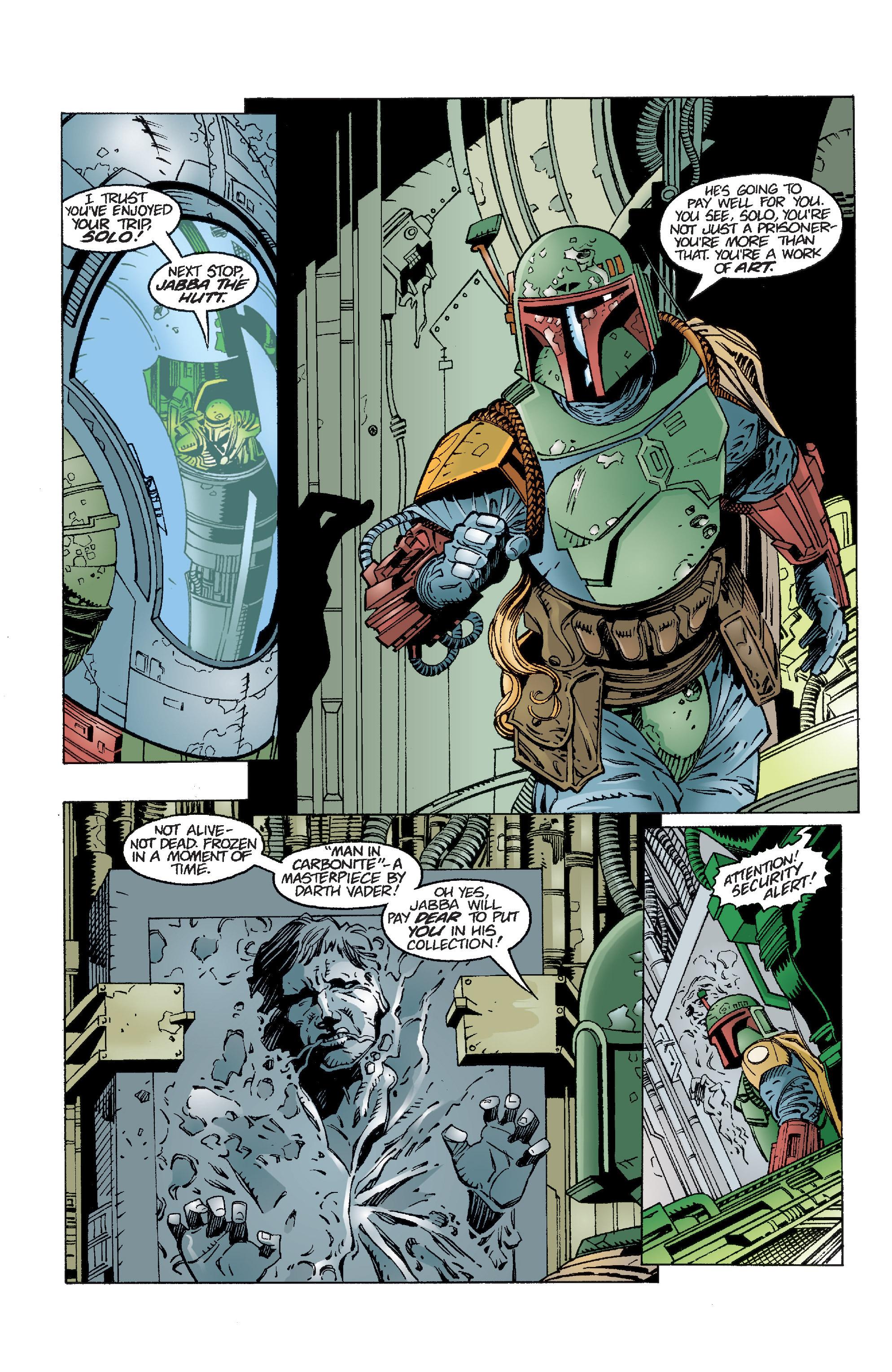 Read online Star Wars Omnibus comic -  Issue # Vol. 11 - 22