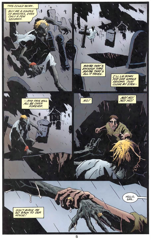 Read online Flinch comic -  Issue #12 - 17