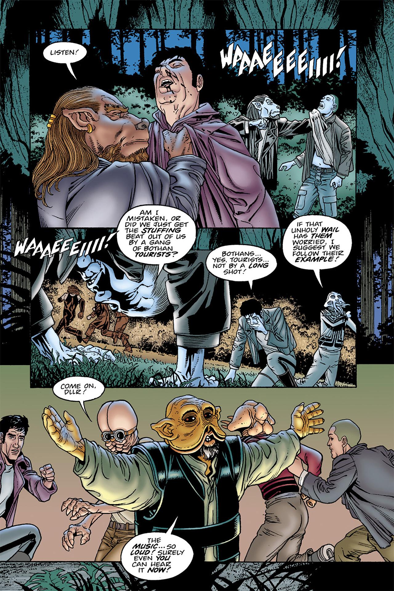 Read online Star Wars Omnibus comic -  Issue # Vol. 2 - 225